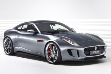 Photos by Emmanuel Lupe and courtesy of the LA Auto Show, Jaguar Land Rover and Cadillac.