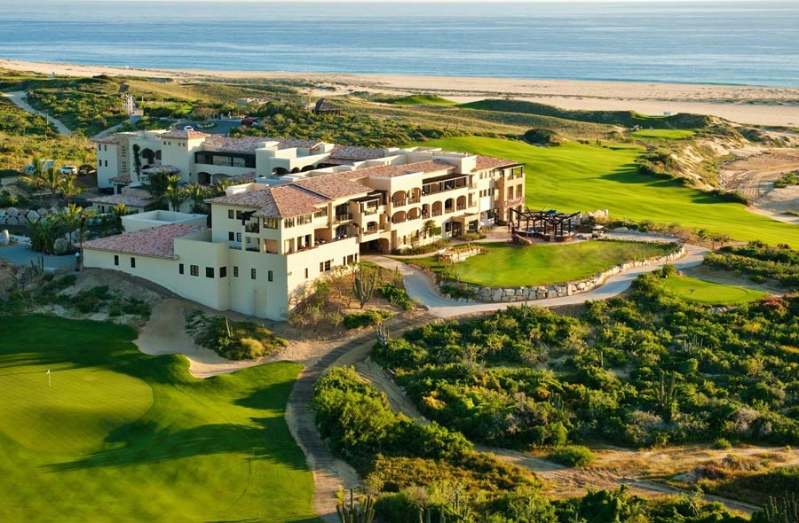 Thanks for Tiger woods golf course cabo san lucas advise