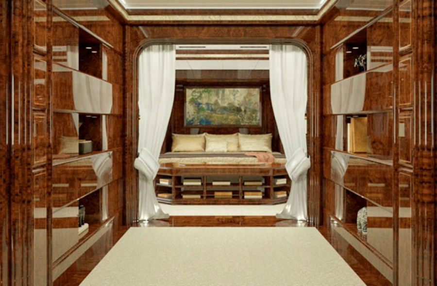 stefano ricci launches a new luxury yacht division. Black Bedroom Furniture Sets. Home Design Ideas