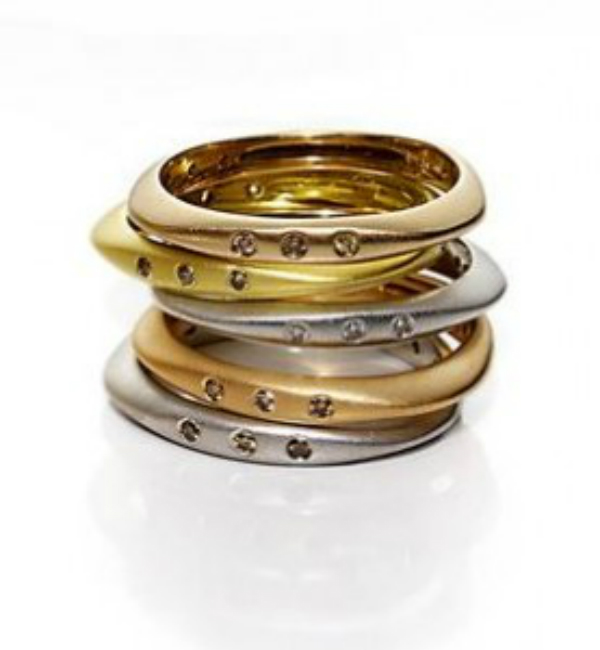 halo-rings