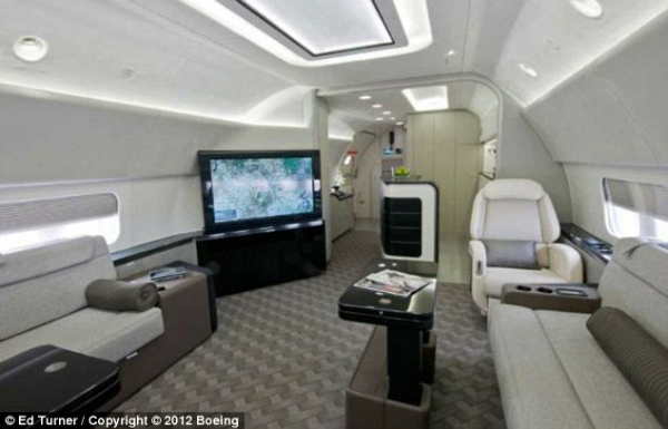 The Top 10 Most Expensive Private Jets