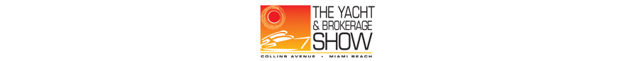 Yacht Brokerage Show Logo