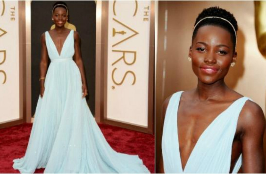 Photos Courtesy of Getty Images, The Oscars, Bulgari