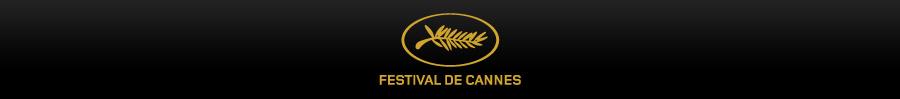 Cannes International Film Festival 14 logo