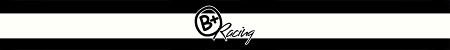 B+ Foundation logo