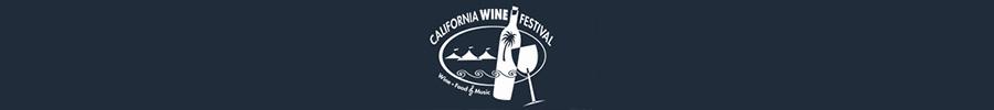 CA Wine Festival logo