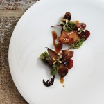 Quail-blackberries-bread-sauce-and-roasted-onions-1