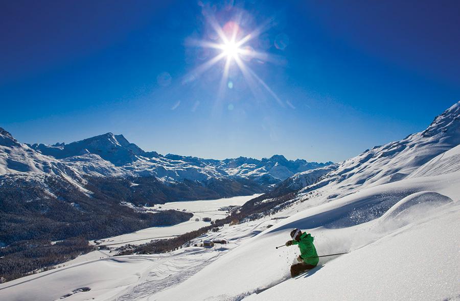 Winter Wonderland: Best Ski Resorts in the U.S.