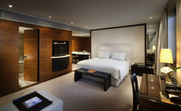 Como hotels and resorts for Luxury hotel group