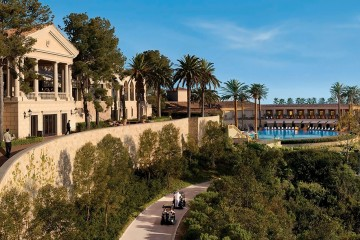 Images courtesy of Pelican Hill