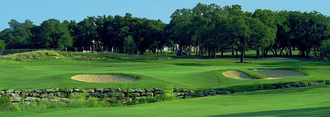 Avery Ranch Golf Course