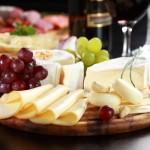 photodune-2180664-cheese-and-salami-platter-with-herbs-l1-2