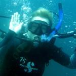 Diving-Galapagos