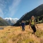 Hiking-Siberia