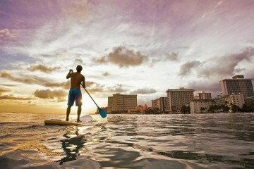 Photo by: Stand Up Paddleboarding