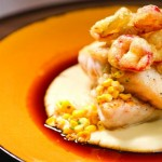 Pan Roasted Florida Grouper by Andres Aravena