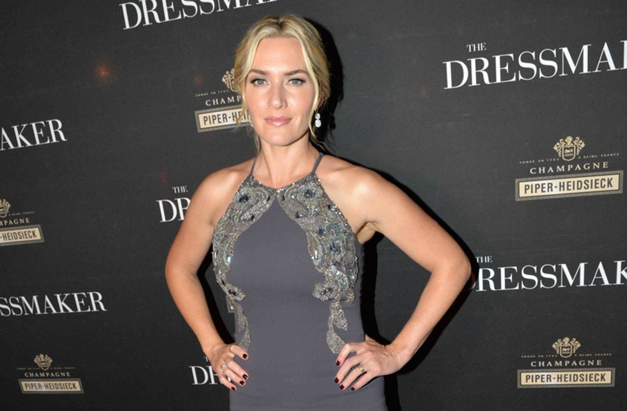 Photo credit: Hollywood Minute for Piper Heidsieck party for Kate Winslet