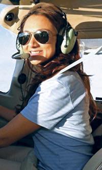 nbaa-2015-americas-largest-aviation-celebration-Shaesta-Waiz