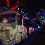 Christmas at the Princess - Princess Express Train
