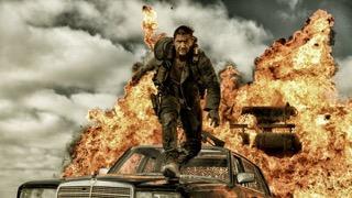 Mad Max: Fury Road - Warner Brothers