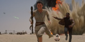 Star Wars - Walt Disney