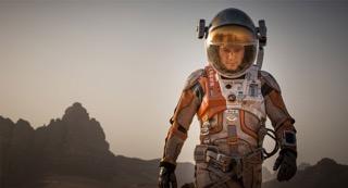 The Martian - 20th Century Fox