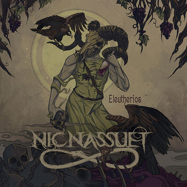 Eleutherios-CD-cover