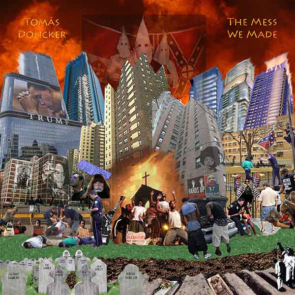 The-mess-we-made-cover-art