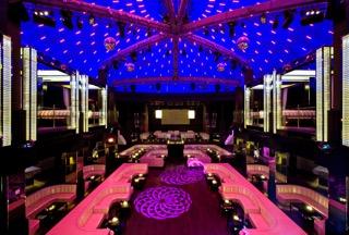 LIV-nightclub