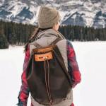 Bucketbackpack