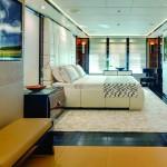 Motor-yacht-MERIDIAN-Cabin