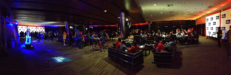 NBA-Events-Hospitality-Panoramic
