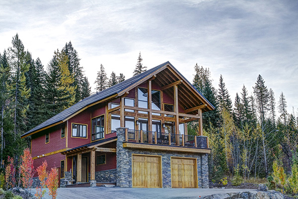 Canadian-Timberframes-Chalet