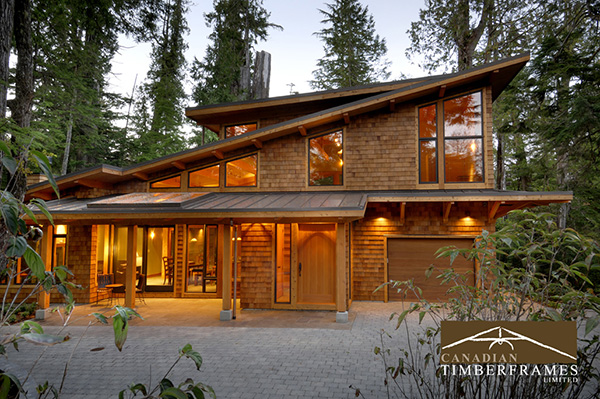 Canadian-Timberframes-Contemporary