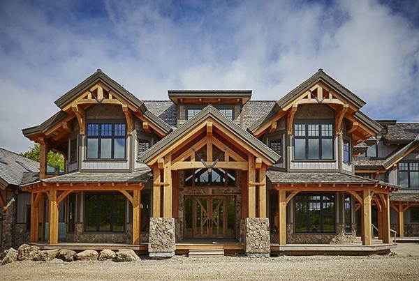 Canadian-Timberframes-Rustic-Mountain