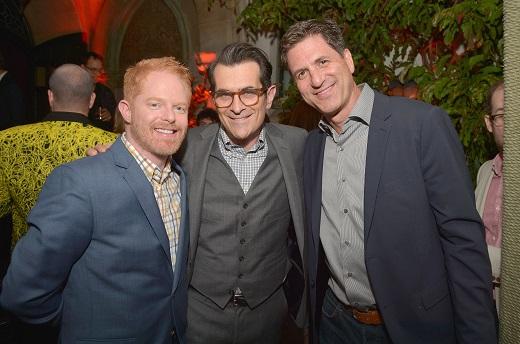 Cadillac Celebrates Oscar Week 2016