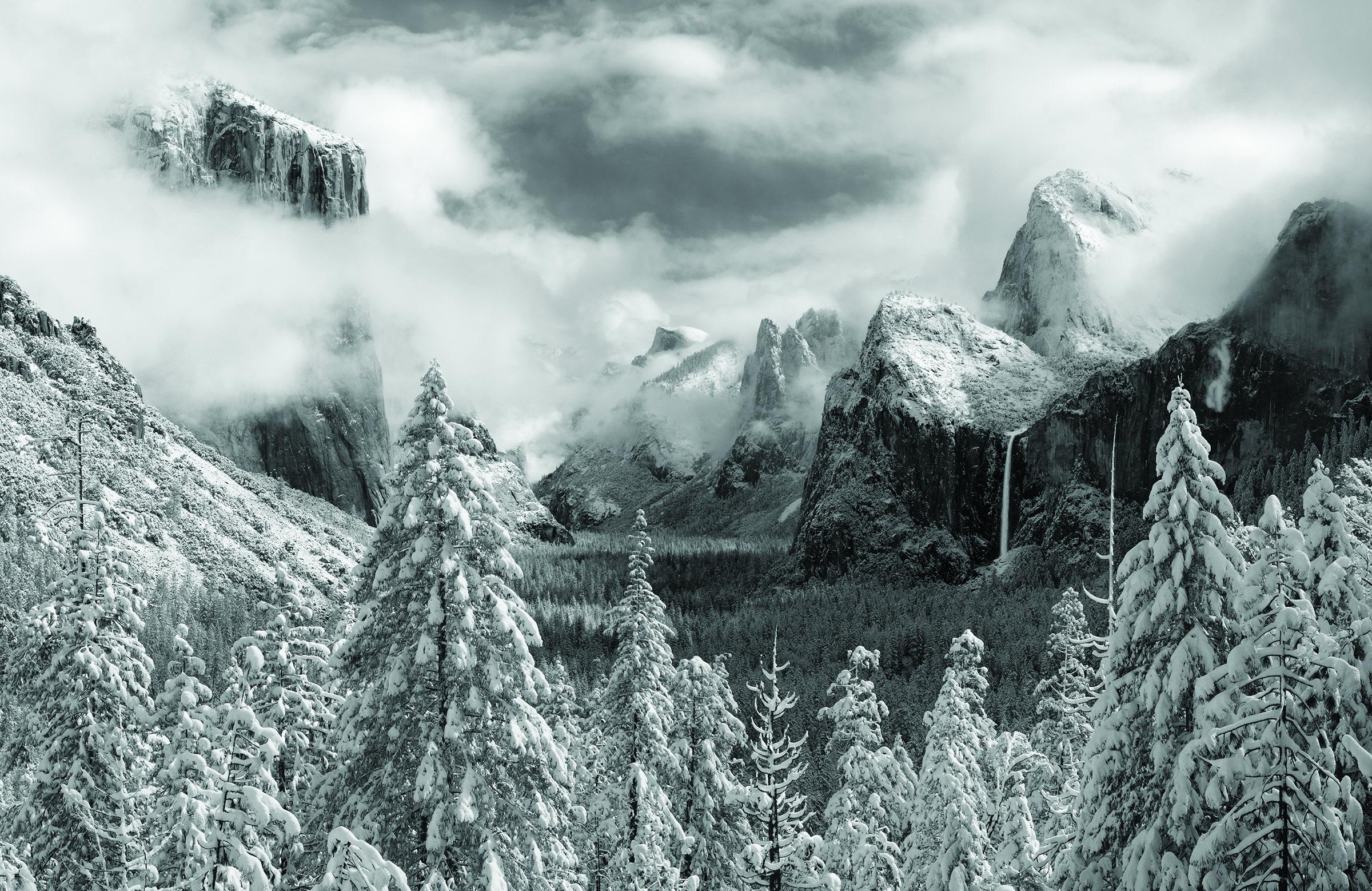 8. Soul of Yosemite jetset