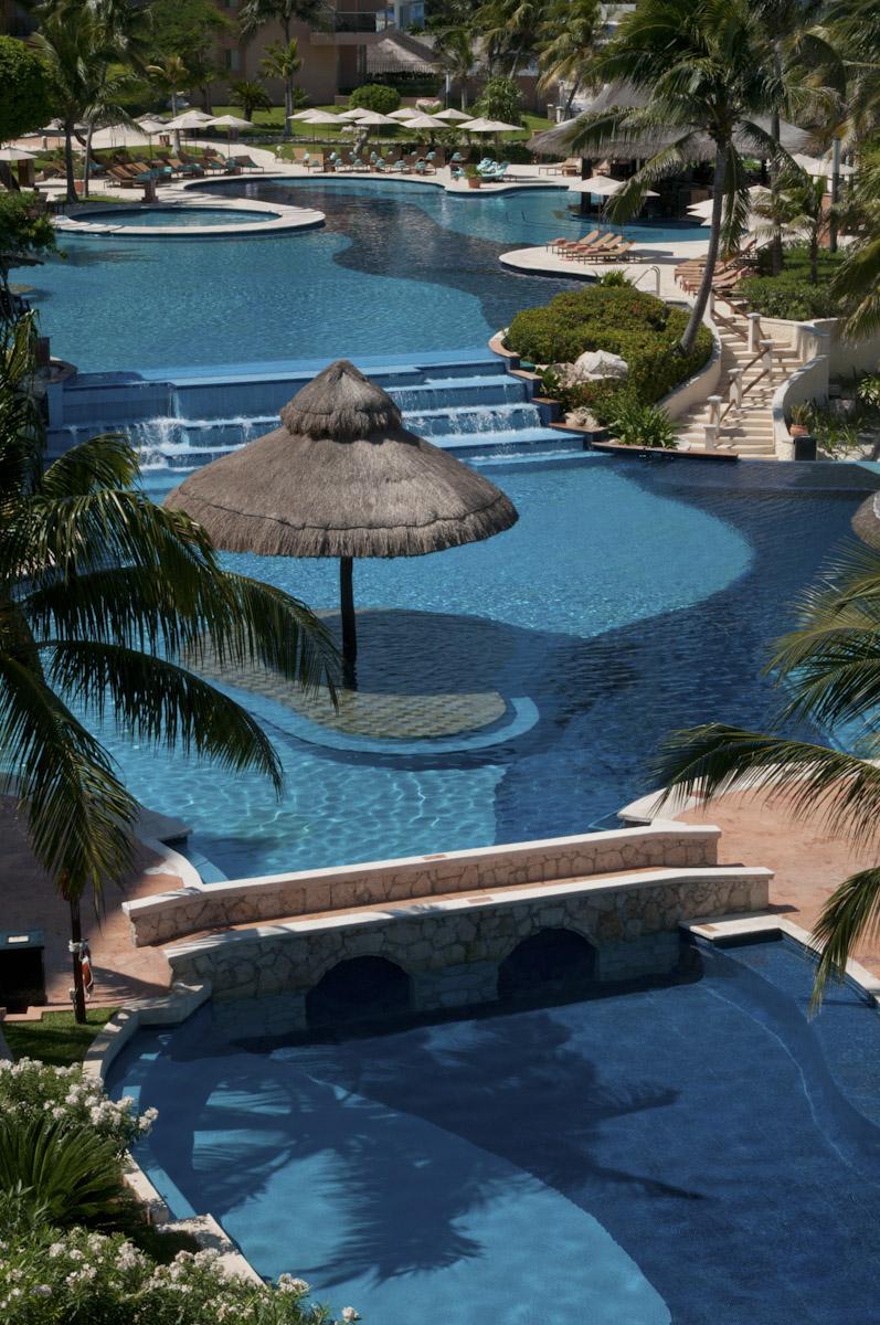 Grand Fiesta Americana Coral Beach Cancun A Grand Slam