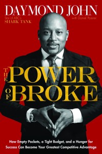 Power of Broke-COVER 1