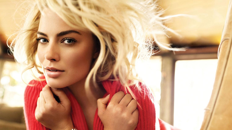 Margot Robbie photo gallery