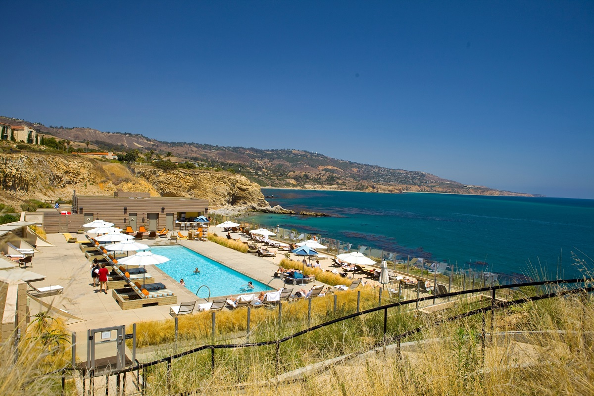 Terranea: A Secluded Pacific Ocean Retreat