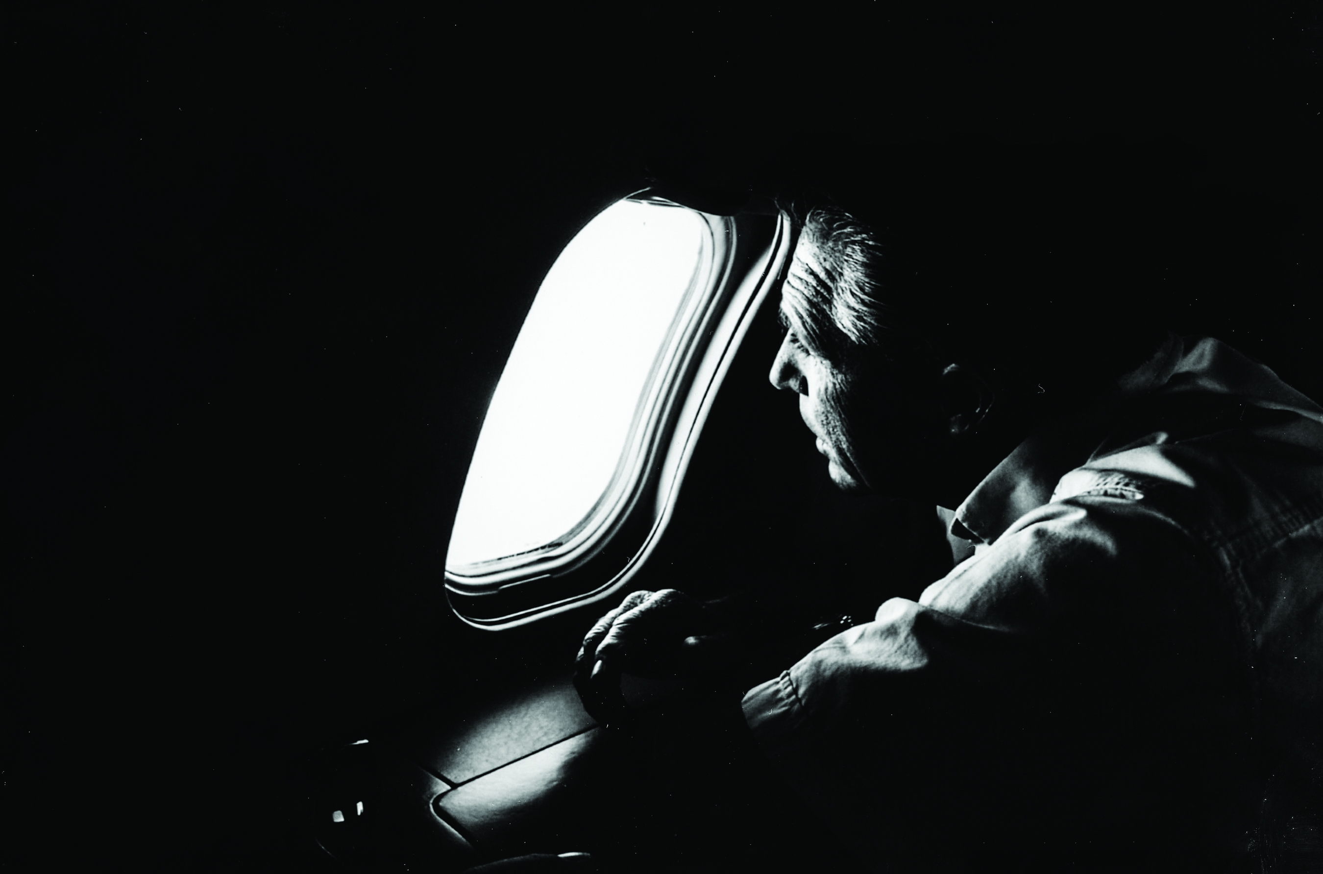 2000s gp on plane