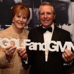 2015 Gary Player Invitational: Gala Dinner and Charitable Auction