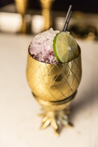 Tapestry Cocktail