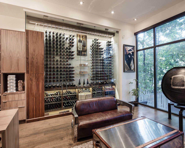 Cable Wine System Wine Cellar Jon11 sml