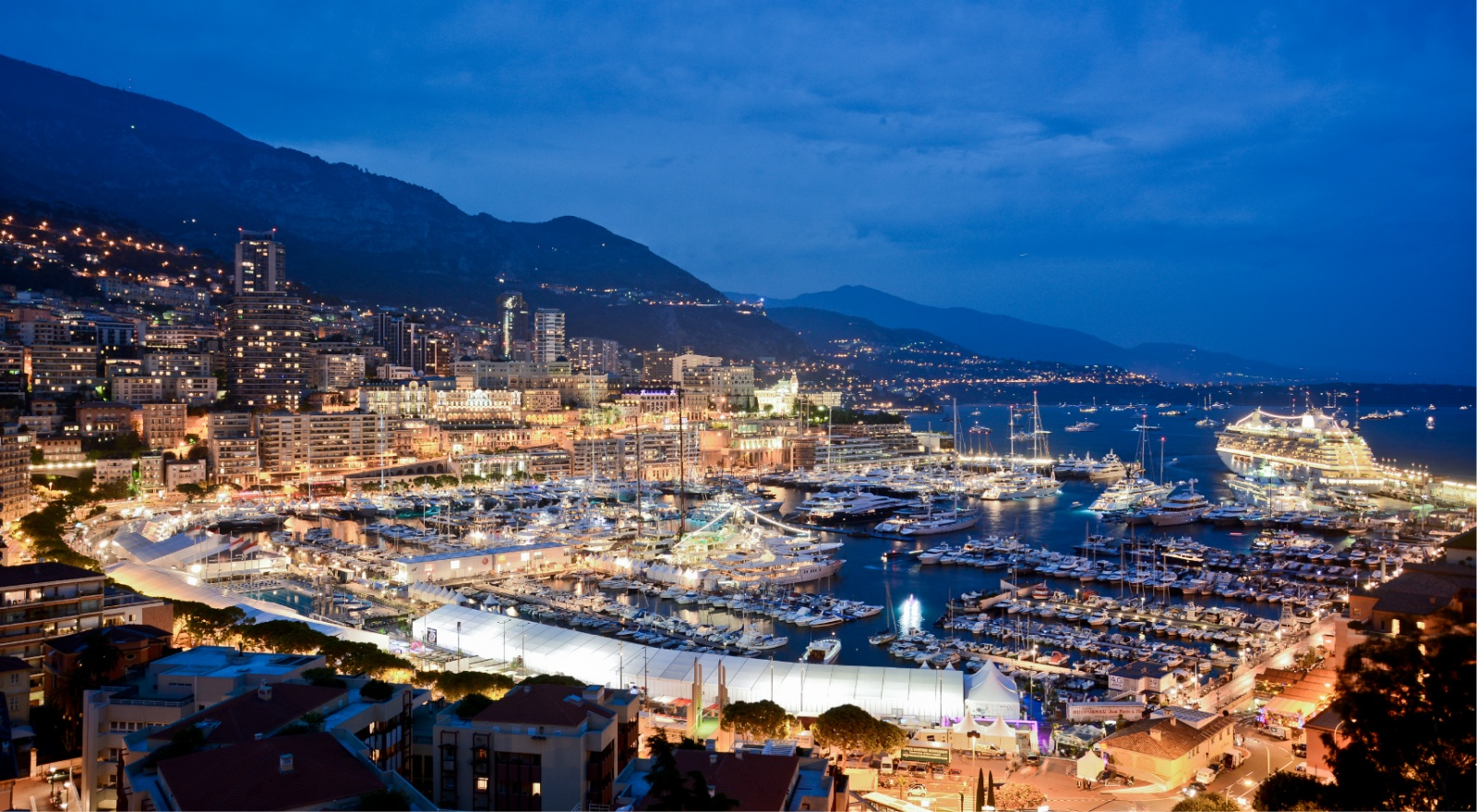 Image result for Monaco Yacht Show