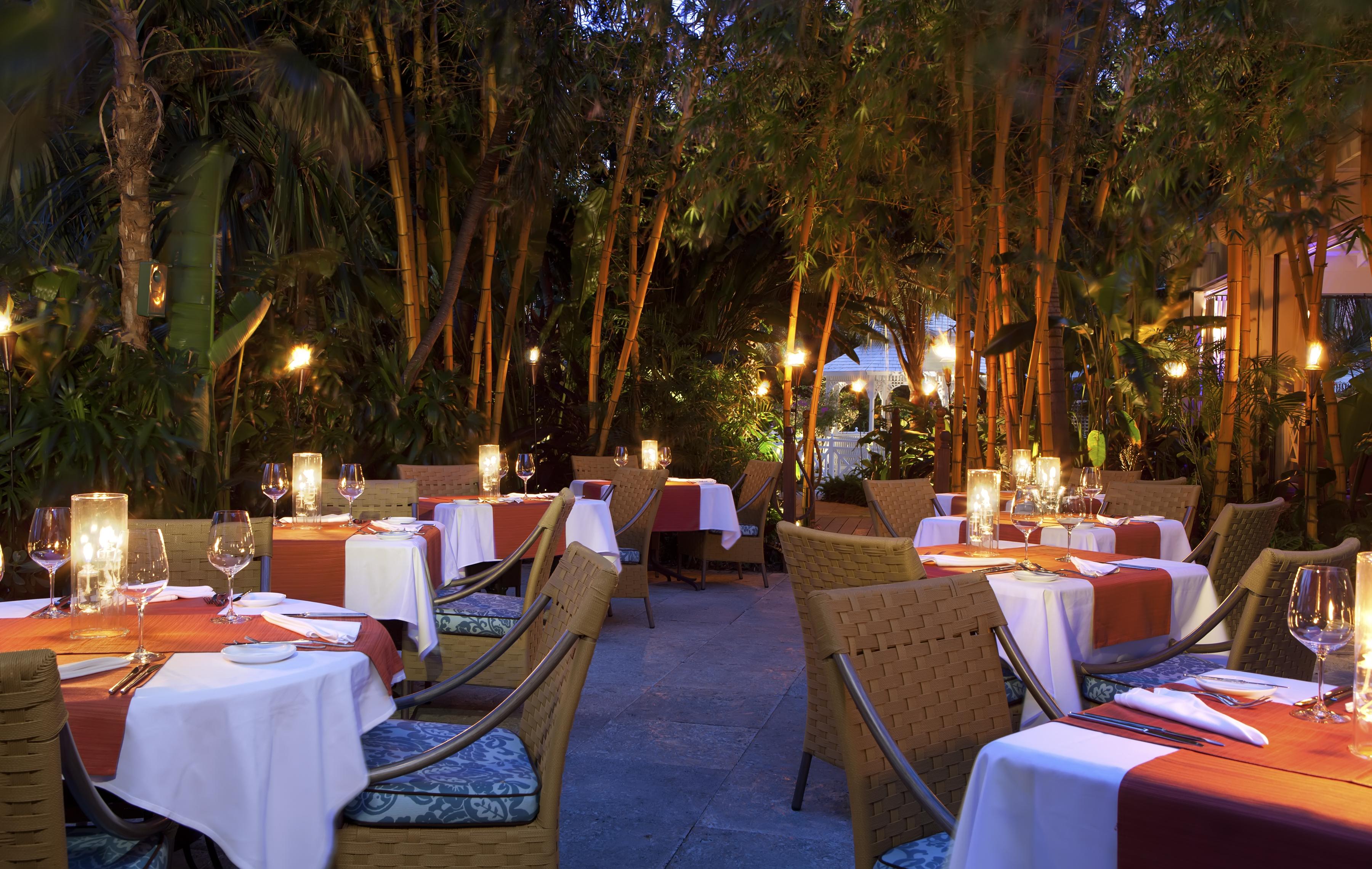 The Palms Hotel & Spa _ Essensia Restaurant & Lounge Terrace (2)