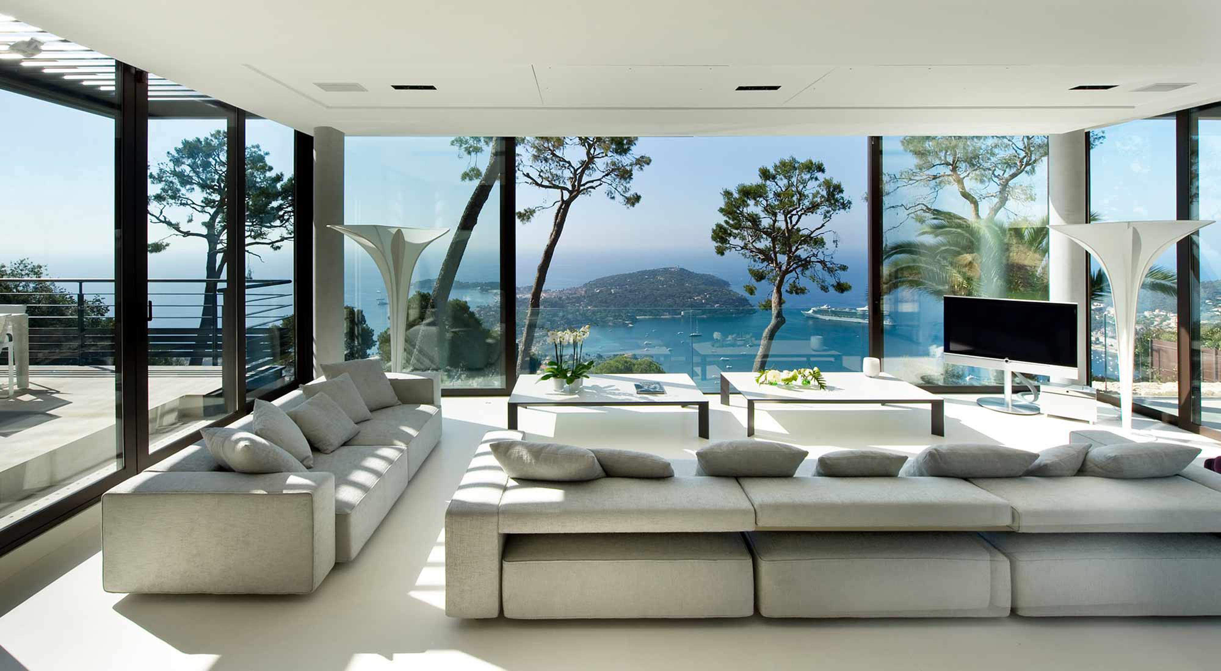 Villa Vista Villefranche sur Mer - Riviera