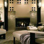 Lodge at Torrey Pines - Spa Lounge
