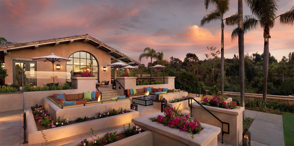 Jetset 39 s best luxury hotels in san diego for Wellness retreat san diego
